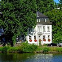 Hotelbilleder: Hotel Villa Keller, Saarburg