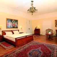 Schloßberg Double Room