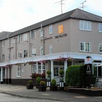 Hotel Pictures: Falcon Hotel, Farnborough