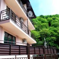 Fotos do Hotel: Guest House Shokolad, Olginka