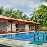 Villa typu Deluxe