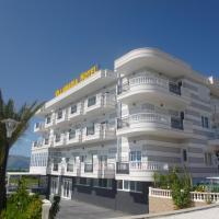 Zdjęcia hotelu: Villamaria Hotel, Wlora