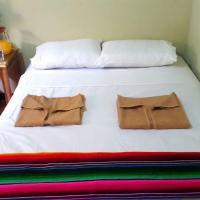 Double Room with A/C