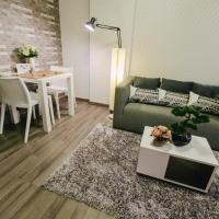 Modern Studio