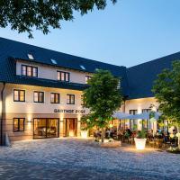 Hotelbilleder: Die Post Hotel, Bad Grönenbach