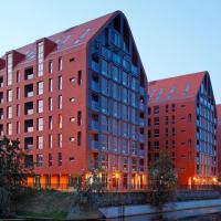 Zdjęcia hotelu: FLATINFO Aura & Nowa Motlawa SPA, Gdańsk