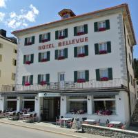 Hotel Pictures: Hotel Bellevue, San Bernardino