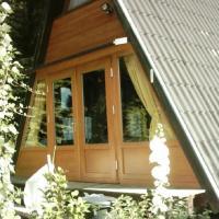 Hotel Pictures: Ferienhaus Roever, Freyung