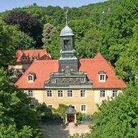 Hotel Pictures: Hotel Villa Sorgenfrei & Restaurant Atelier Sanssouci, Dresden