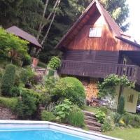 Hotel Pictures: Chata Roubenka, Klášterec nad Orlicí