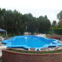 Hotel Pictures: Hotel Aybal, Salta
