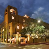 Hotel Pictures: La Fonda on the Plaza, Santa Fe