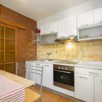 Duplex Apartment with Balcony
