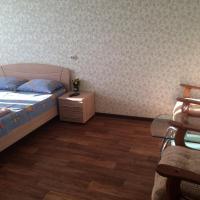 Apartment at Karbysheva 11