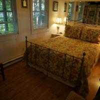 One-Bedroom Apartment (Quata Deck)