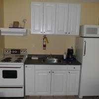 King Room with Kitchen