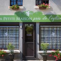 Hotel Pictures: La Petite Maison près de l'Eglise, Meillac
