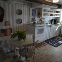 Studio Apartment (Fok-Sul)