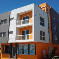 Hotel Pictures: Vannimar Lounge, Porto Novo
