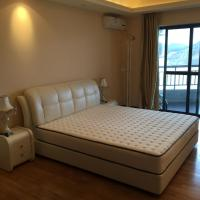 Two-Bedroom Suite with Sea View