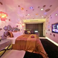 Superior Double Room - B