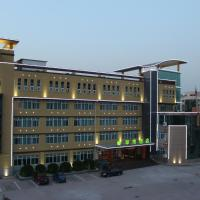 Zdjęcia hotelu: Apple Hotel, Xianyang