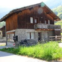 Hotel Pictures: Gästehaus am Peilerbach, Vals