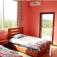 Mainland Chinese Citizens - Twin Room with Balcony A
