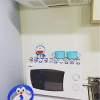 Double Room - Doraemon Theme