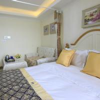 Mainland Chinese Citizens - Exquisite Double Room