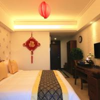 Mainland Chinese Citizens - Comfort Double Room with Sea View