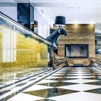 莉拉羅伯茨酒店