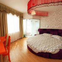 Mainland Chinese Citizens -Double Room A