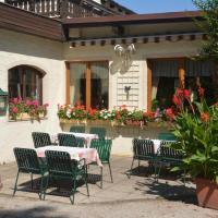 Foto Hotel: Pension Sommer's Jausenplatzerl, Purkersdorf