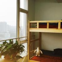 Mainland Chinese Citizens-Bed in 6-Bed Female Dormitory Room