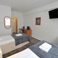 Hotel Pictures: Forenom Hostel Oulu Rautatie, Oulu