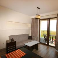 Queen Suite with Vistula Lagoon View