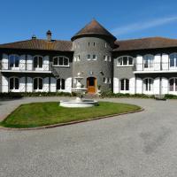 Hotel Pictures: Domaine Arros, Montégut-Arros