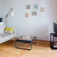 Apartment L´Autre Rive