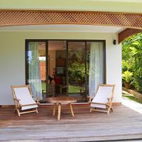 Fotos del hotel: Villa Voilier, Mahe