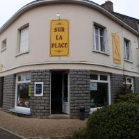 Hotel Pictures: Sur la Place, Béganne