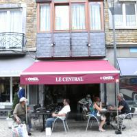 Photos de l'hôtel: Résidence Le Central, La-Roche-en-Ardenne