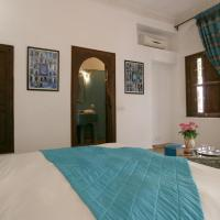 Standard Room (Turquoise)