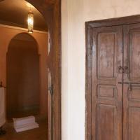 Superior Room (Rose des Sables)