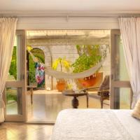 King Room with Terrace and Sea View - Seashell