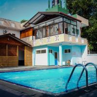 Zdjęcia hotelu: Green View Holiday Resort, Kandy