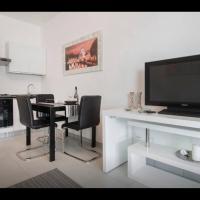 Kapital Apartments Roma