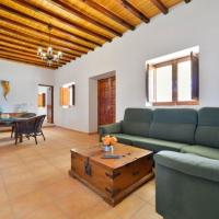 Hotel Pictures: Three-Bedroom Holiday home in Santa Eulalia del Río with Pool III, Santa Euralia des Riu
