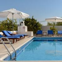 Hotel Pictures: Three-Bedroom Holiday Home in Ibiza ciudad with Mountain View, Ibiza