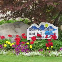 Hotel Pictures: River's Edge Bed and Breakfast, Trail